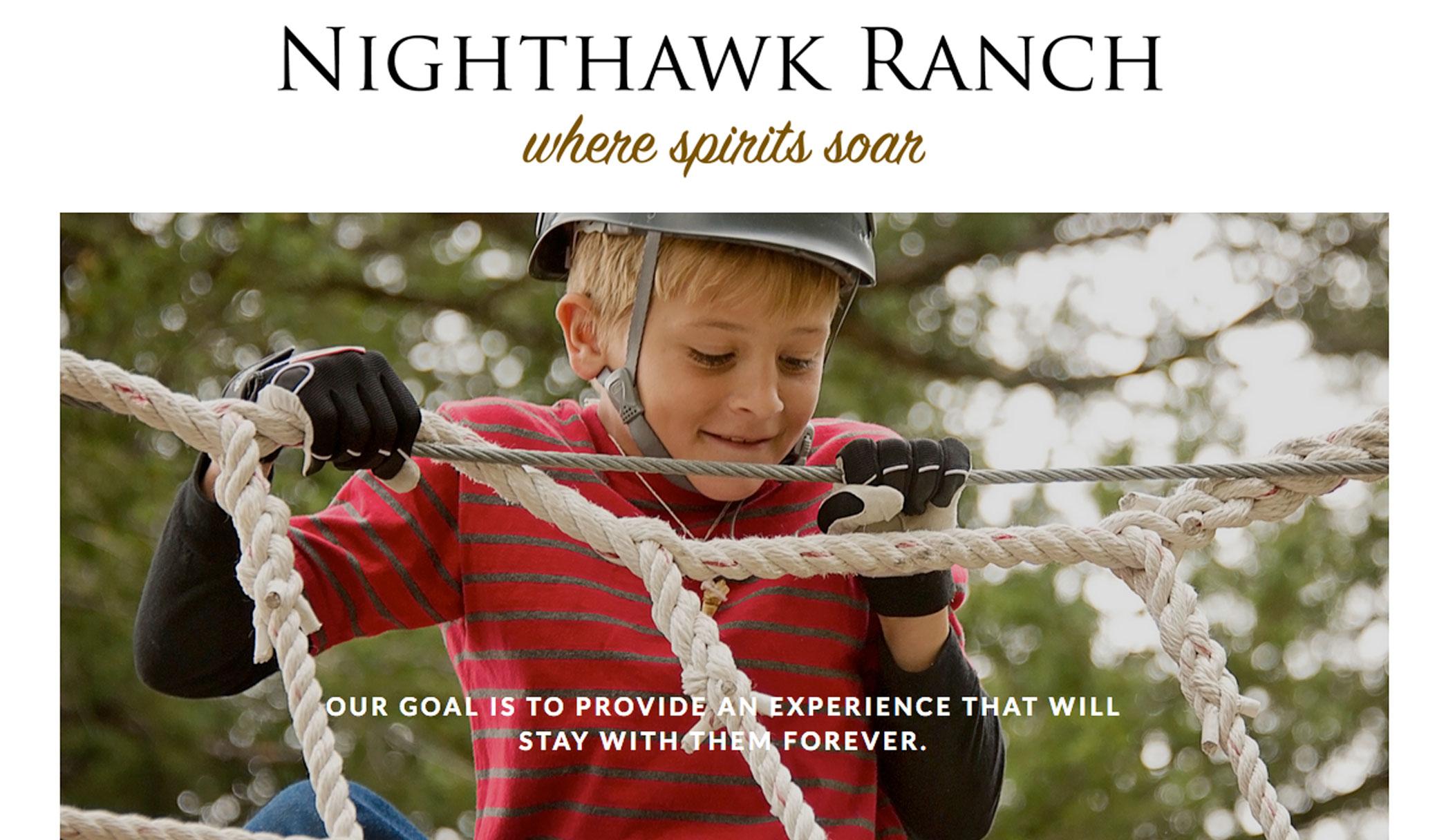 Nighthawk Ranch