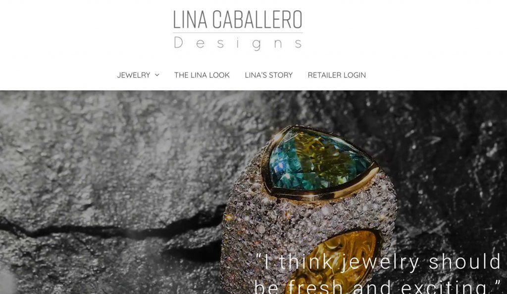 Lina Caballero